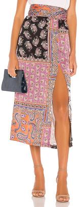 Petersyn Donalie Skirt
