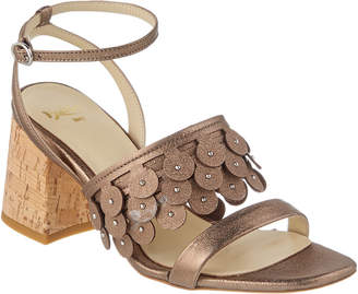 Butter Shoes Finley Leather Sandal