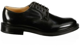 Church's Shannon Lace-Up Leather Oxfords