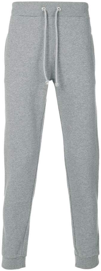 Maison Margiela slim tracksuit bottoms