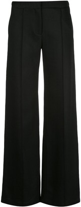 Adam Lippes Flared Trousers