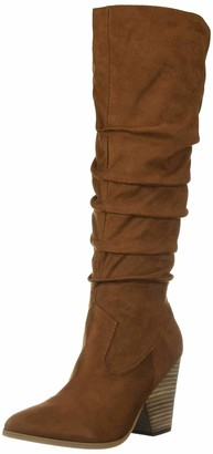 Carlos by Carlos Santana Women's Peyton Knee High Boot