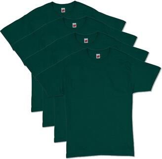 Hanes Men's Short Sleeve Comfort Soft T-Shirt