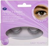 Boots false eyelashes natural length