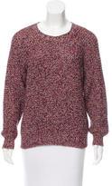 Etoile Isabel Marant Crew Neck Knit Sweater