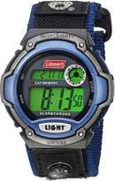 Coleman Men's 40817US Digital Display Quartz Watch