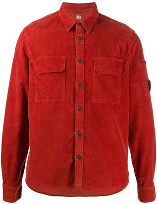 C.P. Company Corduroy Shirt