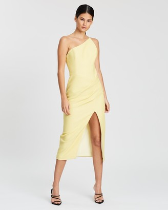 Manning Cartell Australia EXCLUSIVE New Radicals Asymmetric Dress
