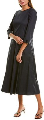 Max Mara 'S Patto Maxi Dress