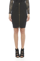 Wow Couture Black Bandage Skirt