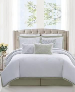 Charisma Belaire King Comforter Set Bedding