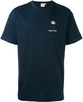 Carhartt Radio Club printed T-shirt - men - Cotton - S