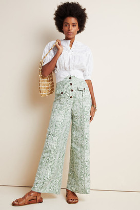 C/Meo Arbor Wide-Leg Pants By in Assorted Size XS