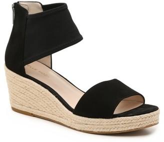 Pelle Moda   Luxury Kona Espadrille Wedge Sandal