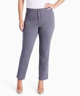 Gloria Vanderbilt Ash Amanda Jeans - Plus