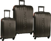 Nautica True Winds 3-Piece Luggage Set