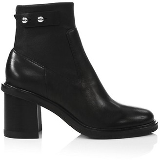 Rag & Bone Soren Leather Ankle Boots