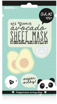 Smallable Avocado Soothing Face Mask