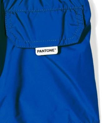 MC2 Saint Barth Bluette Ultralight Boys Swim Shorts - Pantone Special Edition