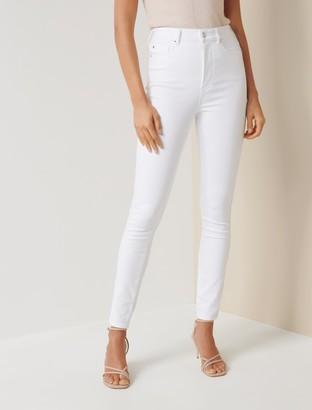 Ever New Bella High-Rise Sculpting Jeans