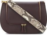Anya Hindmarch Vere maxi leather satchel