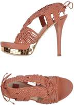 Goffredo Fantini Sandals - Item 44747983