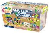Boy's Thames & Kosmos 'Amusement Park Engineer' Experiment Kit