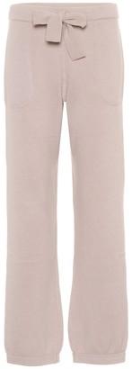 Rag & Bone Cashmere trousers