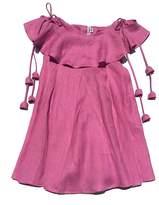 Little Goodall Morning Glory Dress