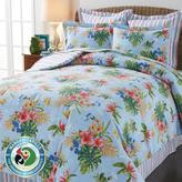 Margaritaville Tropical Floral 6-piece Comforter Set