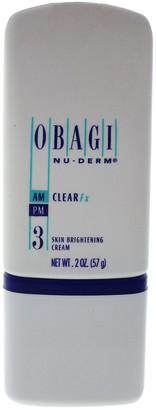 Obagi 2Oz Nu Derm Clear Fx Cream