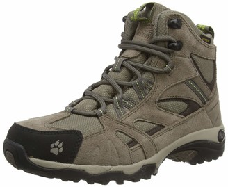 Jack Wolfskin Women's VOJO HIKE MID TEXAPORE women's waterproof hiking boot Boot