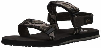 Quiksilver Men's Monkey Caged Sandal