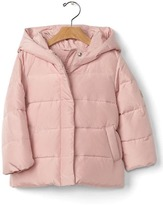 Gap ColdControl Max quilted jacket