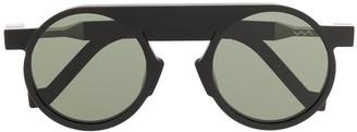 Va Va WL 000 round sunglasses