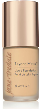 Jane Iredale Beyond MatteTM Liquid Foundation 27ml M5