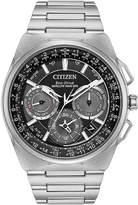 Citizen CC9008-50E Eco-Drive Satellite Wave F900 Titanium band Men's Watch