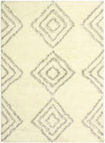 Bashian Rugs Kasbah Hand-Knotted Wool Moroccan Rug