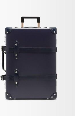 Globe-trotter Centenary 20 Cabin Suitcase - Navy