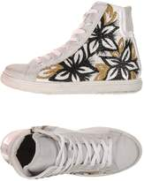 CAFe'NOIR High-tops & sneakers - Item 44965388