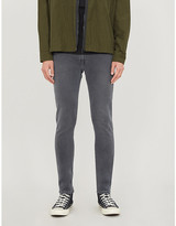 Nudie Jeans Skinny Lin slim-fit jeans