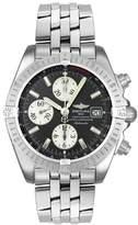 Breitling Men's A1335611/B719 Chronomat Evolution 743 Watch