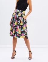 Review Garden Soiree Skirt