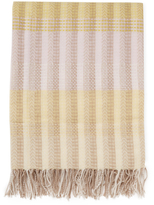 Missoni Home Spencer Wool Throw Blanket