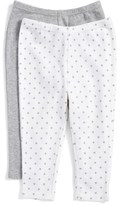 Nordstrom Baby Cotton Pants