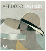 Abrams Art Deco Fashion