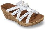 Skechers Cali Beverlee Tiger Posse Women's sandals