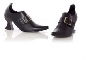 BuySeasons Hazel Little and Big Girls Shoes