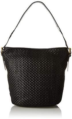 Cole Haan Loralie Weave Bucket
