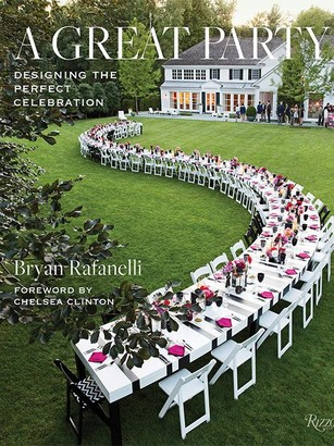 Ingram Books A Great Party: Designing the Perfect Celebration